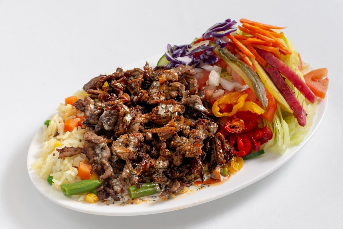 Tender Shawarma & Grill (Keele St.)
